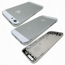ORIGINAL IPhone 5 Back Housing Middle Frame Bezel (white)