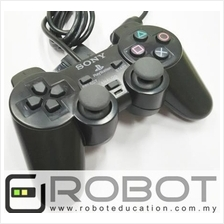 Arduino Wired PS2 Controller