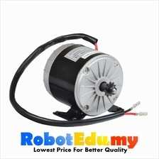 24V 350W Electric Scooter Bike High Speed DC Motor