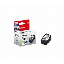 Canon CL-746XL Color Ink (Genuine) CL746 MG2470 2570 IP2870 2872