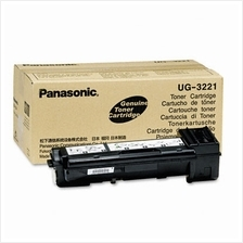 PANASONIC UG-3221 BLACK 6K Toner Cartridge (Genuine) UF-490 UF-4100