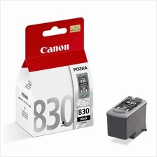 Canon PG-830 Black Ink (Genuine) for iP1880 1980 2580 MP145 198