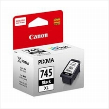 Canon PG-745XL Black Ink (Genuine) PG745 MG2470 2570 IP2870 2872