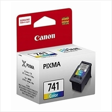 Canon CL-741 Color Ink (Genuine) MG2170 MG3170 MG4170 MX437