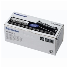 PANASONIC KX-FA87E BLACK 2.5K Fax Toner (Genuine) KX-FLB803ML FLB882CX