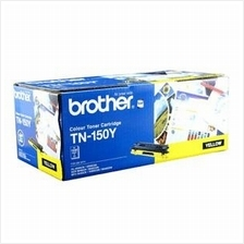 Brother TN-150 Yellow Toner (Genuine) 4040 4050 9040 9440 9840