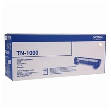 Brother TN-1000 Toner (Genuine) 1110 1510 1810 1815 1210W 1610W 1910W