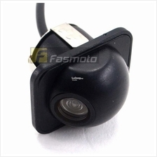 Universal Front / Reverse / Rear / Back Up Camera with guide lines