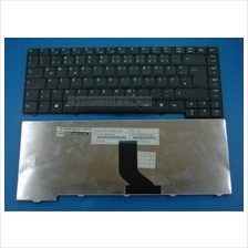 Keyboard for Acer Aspire 4520 4520G 4710 4710G 4710Z BLACK