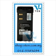 Battery For Motorola GP328 Walkie Talkie HNN9008A HNN9009A