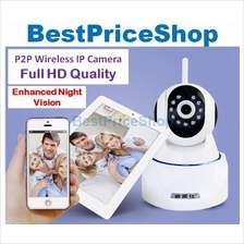 HD 720 P2P Power Night Vision Wireless IP CCTV Camera Wifi RWS-782S