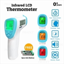 DT-8806C Digital Infrared Thermometer Non-contact Gun Type