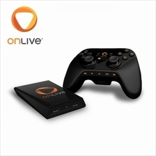 OnLive Console Game System