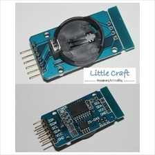 Precision Clock Module DS3231 AT24C32 IIC For Arduino, Respberry