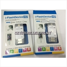 IFLASH IDRIVE Device HD iphone 5 5s 6 iPad 8 16 32 64GB pendrive OTG
