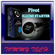 PIVOT Engine Push Start Button Ignition Starter