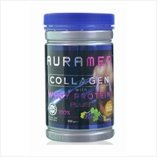 2 Jar Aura Men Turbo Collagen *Free Shaker - TOP STOCKIST