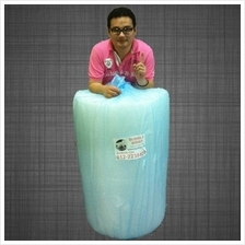 Bubble Wrap 1 x 100 meter Double Layer Packaging Roll (Free Shipping)