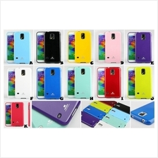 Samsung Galaxy S2 S3 S4 S5 MERCURY GOOSPERY JELLY Case Cover *FREE SP*
