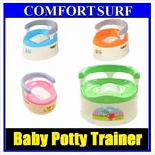 High Quality !! Baby Potty Urinal Toilet Trainer Kid chair Seat Bench