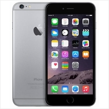 Apple Malaysia iPhone 6 Plus 16GB (Space Grey)