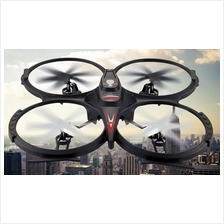DFD F182 2.4G 6-Axis Quadcopter With Indoor And Outdoor Dual-Shield