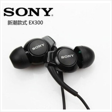 SONY Z Z1 Z2 Z3 Ultra MH-EX300 Stereo High Quality Earphone Handsfree