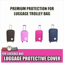 Premium Luggage Protector Cover Bag Trolley Covers Travel Case