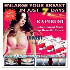 Lowest Price - ORIGINAL RapiBust Breast Enhancement Mask! PROMOTION !