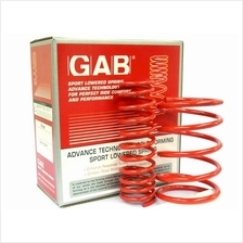 GAB SPORT SPRING FOR HONDA ACCORD SM4