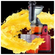 Latest Mondial  Slow Juicer for Healthier Juice