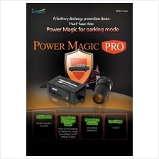 Blackvue Power Magic Pro (Import From Korea)