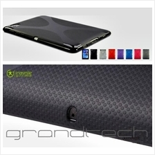 ASUS Google Nexus 7 1st & 2nd Edition TPU Silicone Back Cover