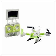 SKY Hawkeye HM1315 5.8G FPV RC Quadcopter With Real-time Transmission