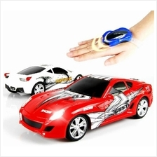 2.4G 4WD 1:16 Horizontal Gypro Hand Remote Racing RC Car