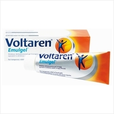Voltaren Gel for Joint  Muscle & Tissue Pain 50g (Recover joint Sendi