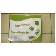 Giant 4 in 1 Fitness Set RM80