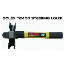 T2400 SOLEX CAR STEERING LOCK