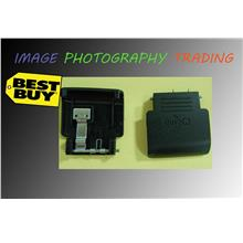 SD Memory Card Cover For Nikon D3100 With METAL & Spring