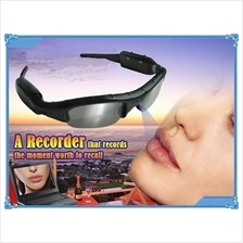 HD720P Glasses Spy Sunglasses Hidden Camera Video Recorder