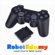 Wireless PS2 Controller with Receiver for Arduino
