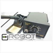 936 Temperature Adjustable Soldering Iron Station Soldering Gun
