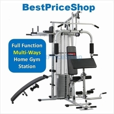 TLST-M470 Multiway All Function Home Gym Station Press Machine DM-M510