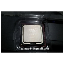 Intel Core 2 Duo E6600 2.4GHz CPU / Processor socket 775