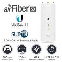 Ubiquiti AirFiber 5X Unlicensed 5GHz 500Mbps 200km UBNT Malaysia