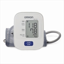 ORIGINAL OMRON HEM-7120 Blood Pressure Monitor