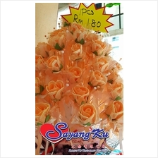 BUNGA TELUR / WEDDING FLOWER BT-A1417