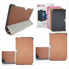 Leather Case for Samsung XE500 ATIV Smart PC Pro XE500T1C (suoshi)