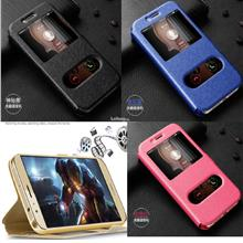 Baseus Leather Case for Sony Xperia ZL L35H