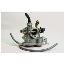 Honda EX5 DREAM,New W-STANDARD Carburetor,Made In Taiwan
